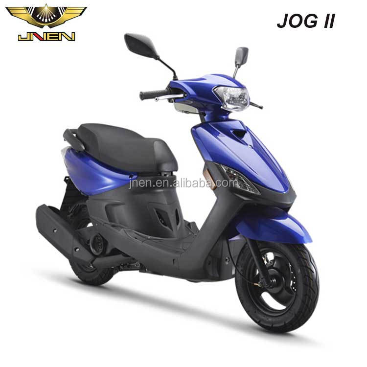 New JOG mblo COCO II 125CC JNEN 2016 minibike Japan Style YMH Powerful Engine Gas Scooters With Low Consumption Oil