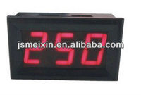Ampere meter special for welding machine