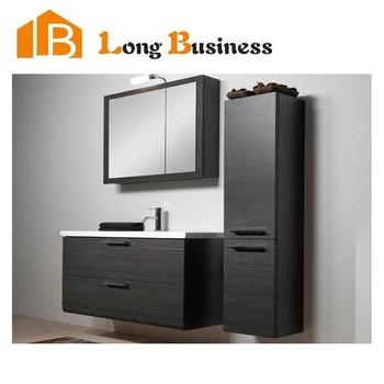 Lb Jl2075 Melamine Plywood Bathroom Cabinet Eco Friendly Wood Vanity For Bathroom Buy Bathroom