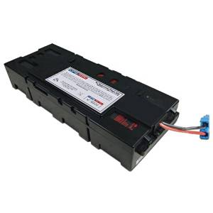 APC Smart UPS X 1500VA Rack/Tower SMX1500RM2U Battery Pack