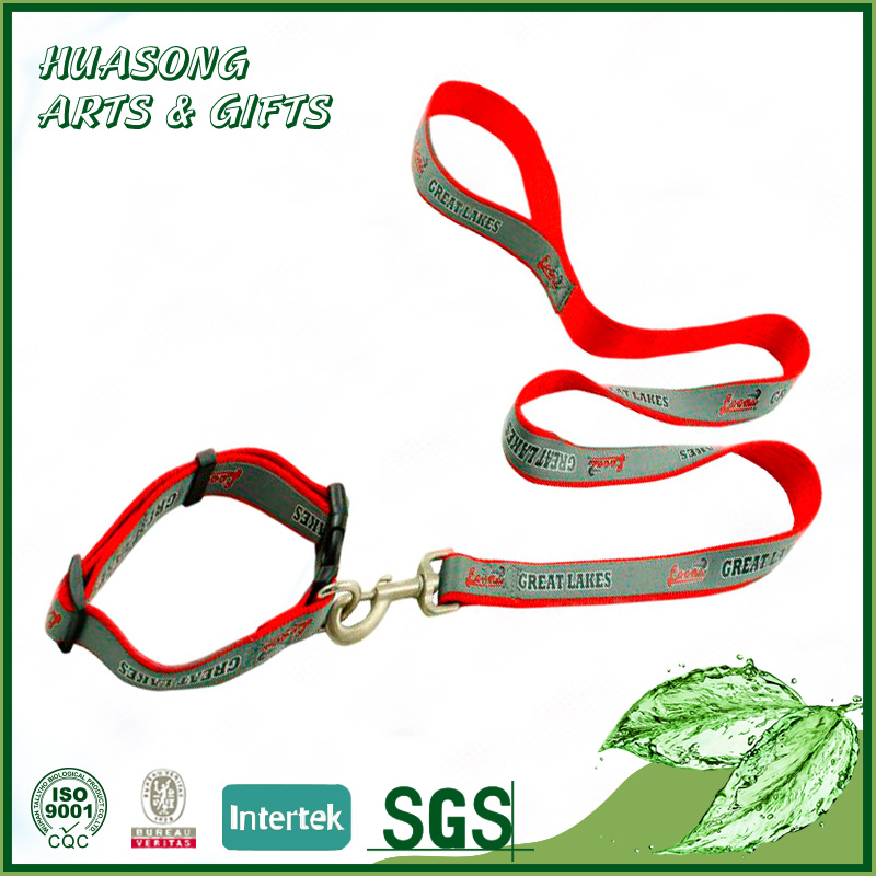 1pcs outdoors Running Pet Dog Leash Rope Adjustable Traction Puppy Collar Colorful dog harness For jogging