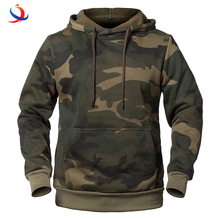 2019 neue Camouflage Hoodies Männer Military Stil Fleece Mit Kapuze Mantel Casual <span class=keywords><strong>Camo</strong></span> Hoody Sweatshirt Plus Größe Warme Starke Trainingsanzug