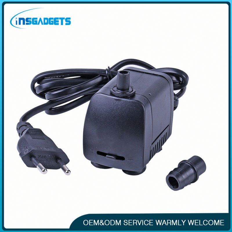 Pond aquarium water submersible pump h0t8y water jet pumps for sale