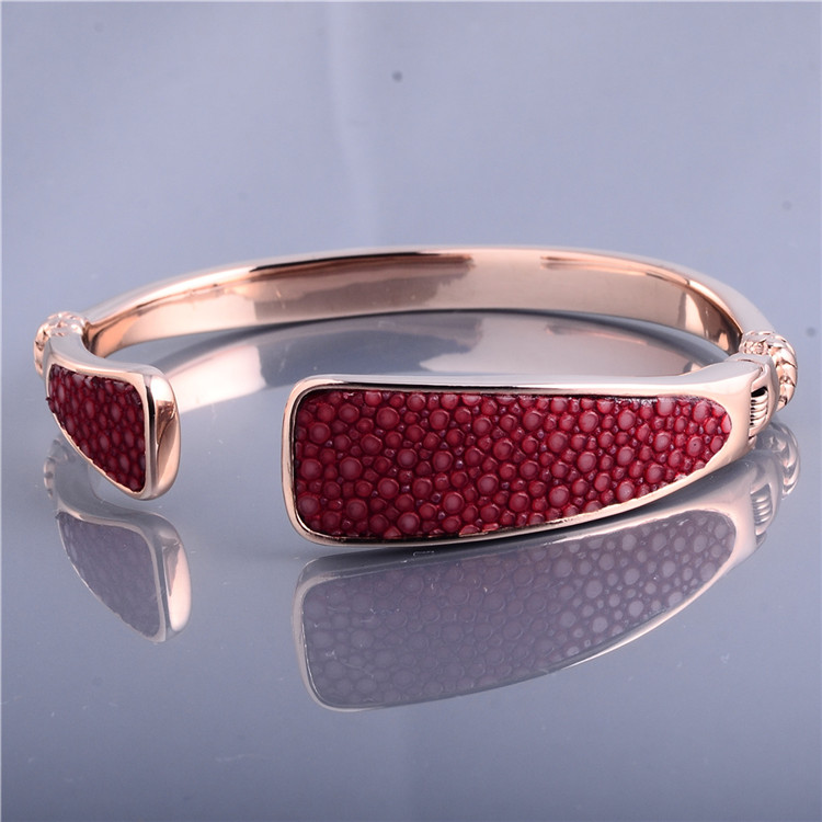 Fashion Accessories Thailand Stingray Bracelet Bangle