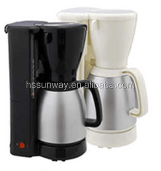 2018 Electrical Moka with 1L Vacuum flash with coffee machine