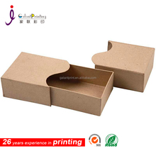 paper food box 20cm lunch paper box packaging