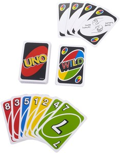 Board Game Cards Paper Material 4 Color Custom Design Playing Cards With Dice