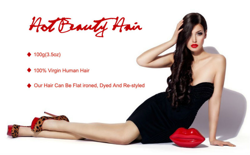 Portable High Quality Peruvian body wave Virgin Hair With Closure