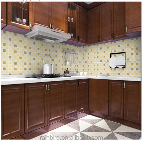 Mattonelle Adesive Per Cucina. Pannelli Adesivi Per Cucina E Designs ...
