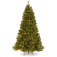 Hot Artificial PVC Christmas Tree with LED light Christmas Tree