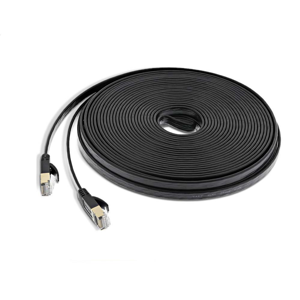 Cat 7 Flat Lan Cable Wholesale, Lan Cable Suppliers - Alibaba