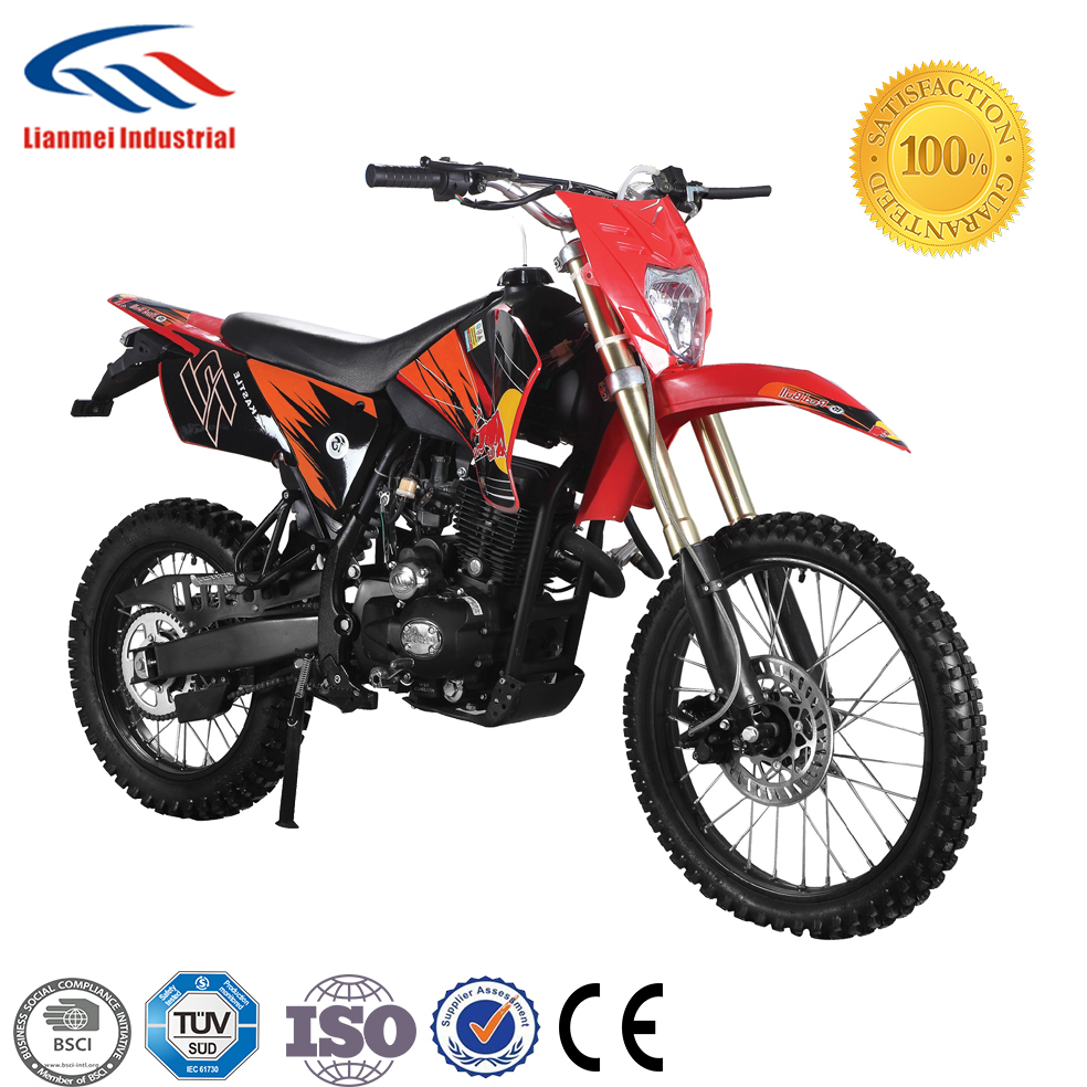150cc dirtbike big size motorcycle for sale cheap
