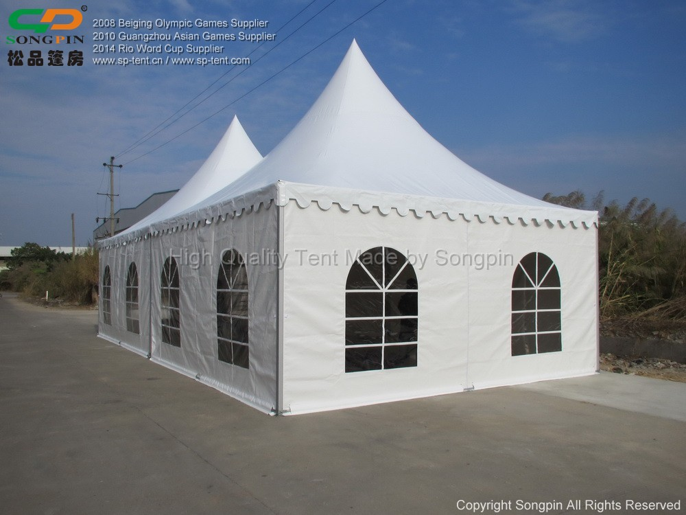 5x5 small party tent and vip tent with decorative linings for sale & 5x5 Small Party Tent And Vip Tent With Decorative Linings For Sale ...