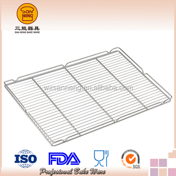 Industrial Use S/S Cooling Rack (Electrolysis)