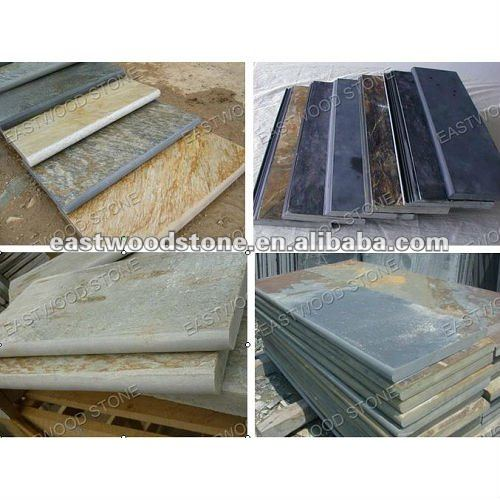 Perfect Slate Stairs Tread, Slate Stairs Tread Suppliers And Manufacturers At  Alibaba.com