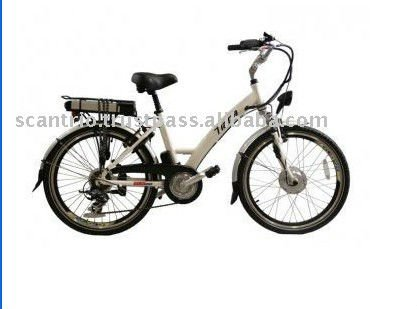 Finland CE Battery Electric Bike for Sale
