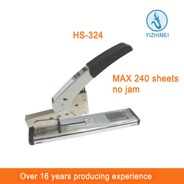 Business, Office & Industrial Heavy Duty Desk Stapler 100 Sheet Document Paper Book Binder 4000 Staples Office Equipment & Supplies