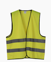 Newest High Efficiency Reflective Safety Vest