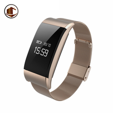 Health Care Fatigue Detection Sport Smart Watch Magnetic Blood Pressure Bracelet