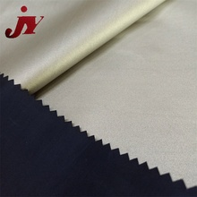 Quality Chinese Products 190T Silver Coated Polyester Taffeta Waterproof Fabric