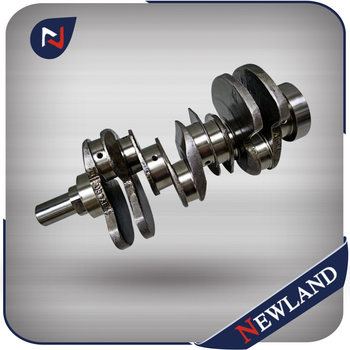Engine Performance Parts Billet 4340 Steel Crankshaft For Toyota Tundra  5vz-fe 5vz Fe Crankshaft - Buy 5vzfe Crankshaft,5vz Crankshaft,Tundra