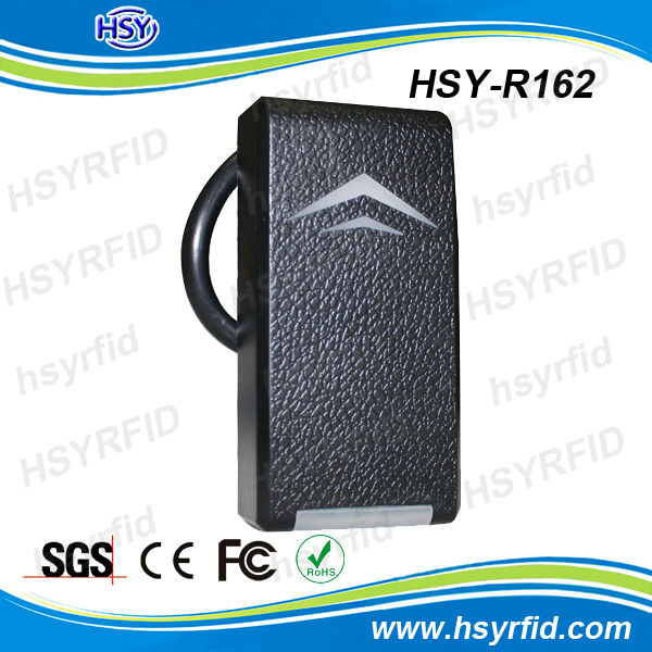 New product rfid gate control system and access card reader