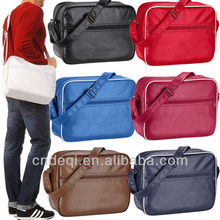 Mens Boys Girls School Side Bags Shoulder Bags