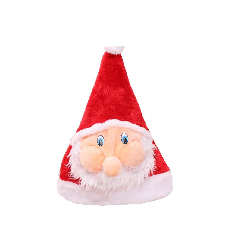 Encuentre el mejor fabricante de patron de gorro de navidad y patron ...