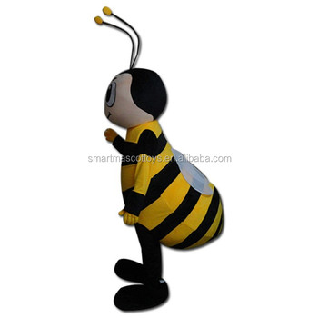 honey bee mascot costume adult bee costume  sc 1 st  Alibaba : bee mascot costumes  - Germanpascual.Com
