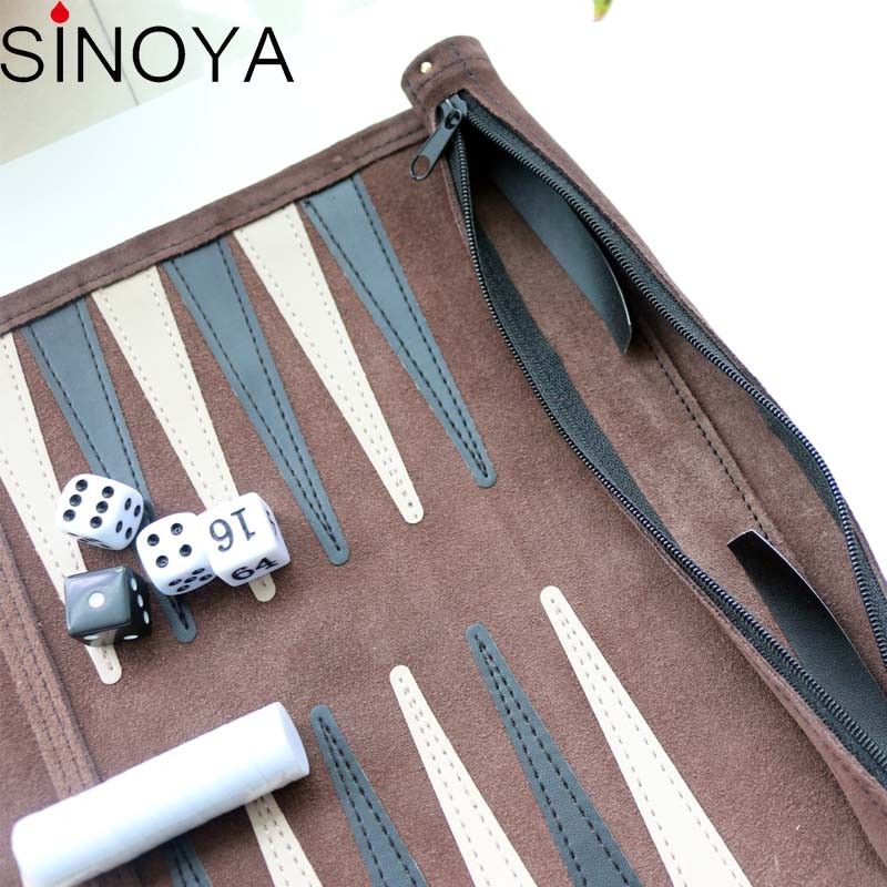 backgammon checkers board set