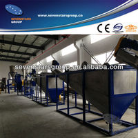 car battery recycling machine