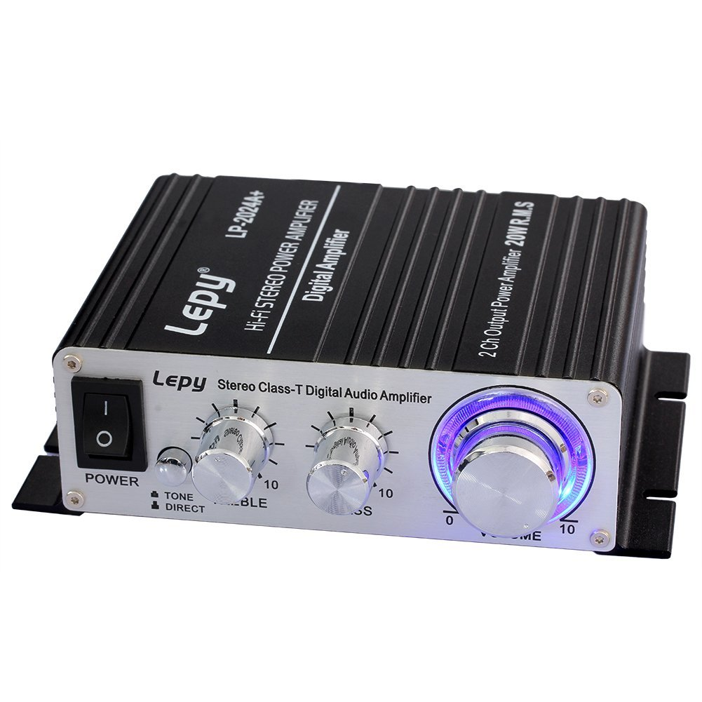 Cheap Hi Fi Power Amplifier Find Deals On 140w Get Quotations Lepy 2024a Mini Stereo Car With Supply