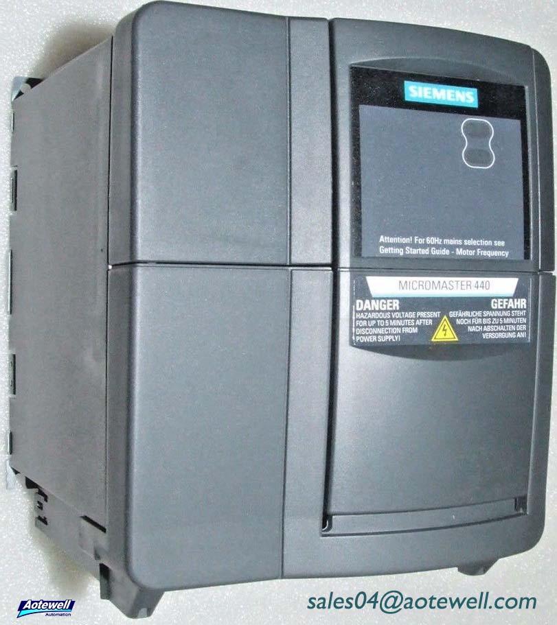 6se6440-2ud33-7eb1 Siemens Micromaster 440 37kw Ac Inverter Frequenty Drive  - Buy 6se6440-2ud33-7eb1,Siemens Micromaster 440,Siemens Ac Inverter