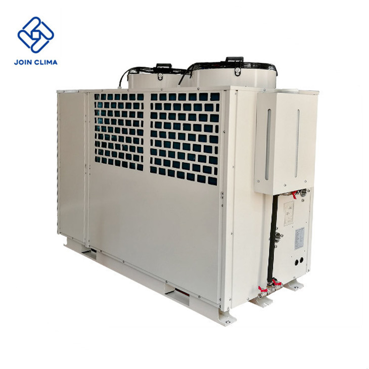 Ce Certified Air Cooled Chiller 150Kw/Dc Water Chiller/Ultra Low Temperature Chiller