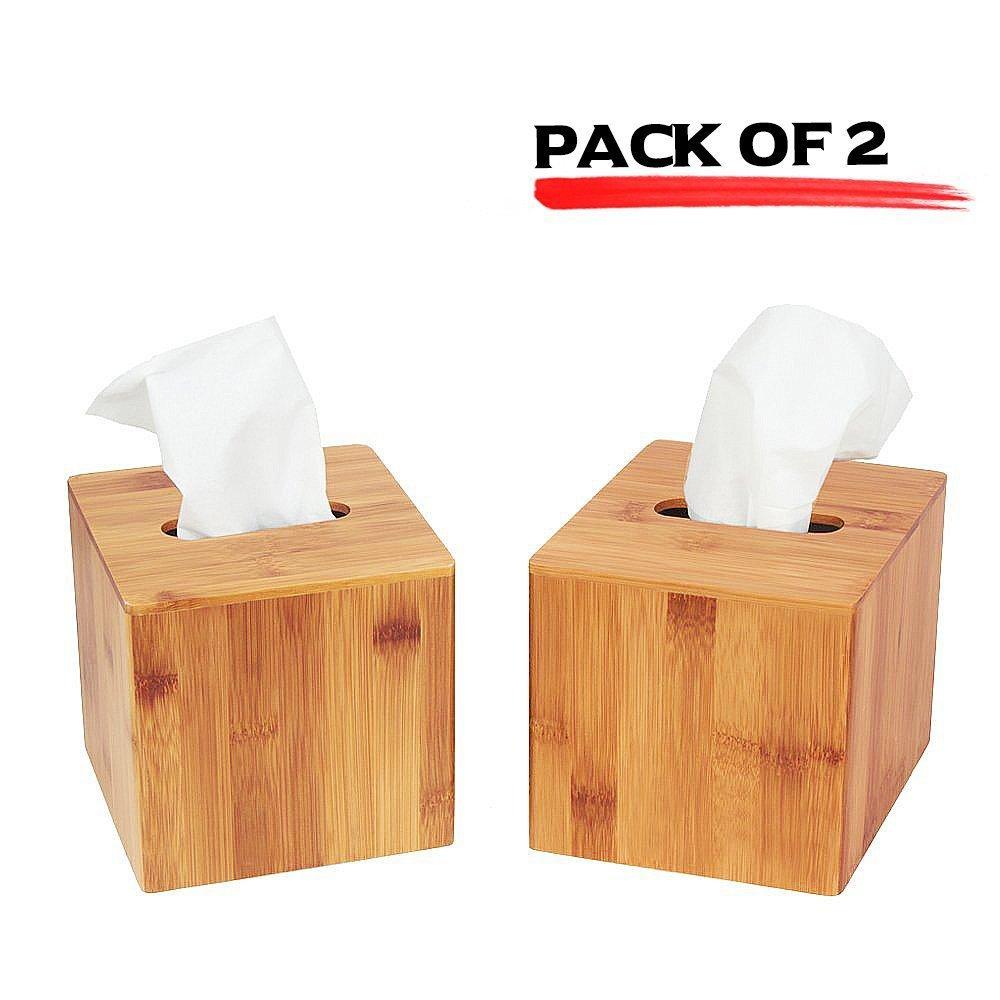 wooden tissue box TB-18061105 Details