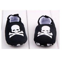 Hooyi/хлопковая обувь для маленьких мальчиков; нескользящая обувь; модные кружевные носки для малышей; обувь для новорожденных; носки для дево...(China)