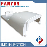 imd injection molding plastic appliance parts
