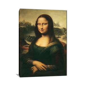 Famous Women Painting Pictures to Print Woman Portrait Canvas Wall Art Printing Painting