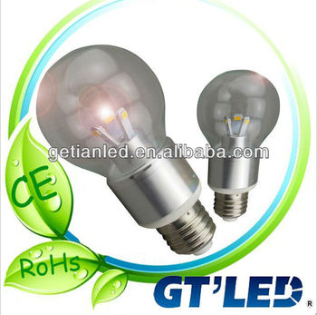 Ce,Rohs E14 Dimmable Led Lamp Bulb 3w 220v Indoor Lighting