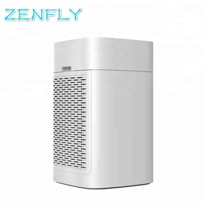 Home appliance of air purifier K15 from Olansi producer made well with OEM/ODM household home air purifiers and air clenaer