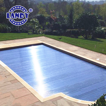 Custom Swimming Pool Motorized Cover Cost Of An Automatic Retractable