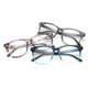 123101 Vintage Eyeglasses Frames Brand Eyewear For Women Eyeglasses For Computer Armacao Oculos De Grau Men Fashion Eye Glasses