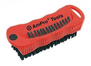 Red//Blue//Green Ampro Tools T23989 Nano Flashlight