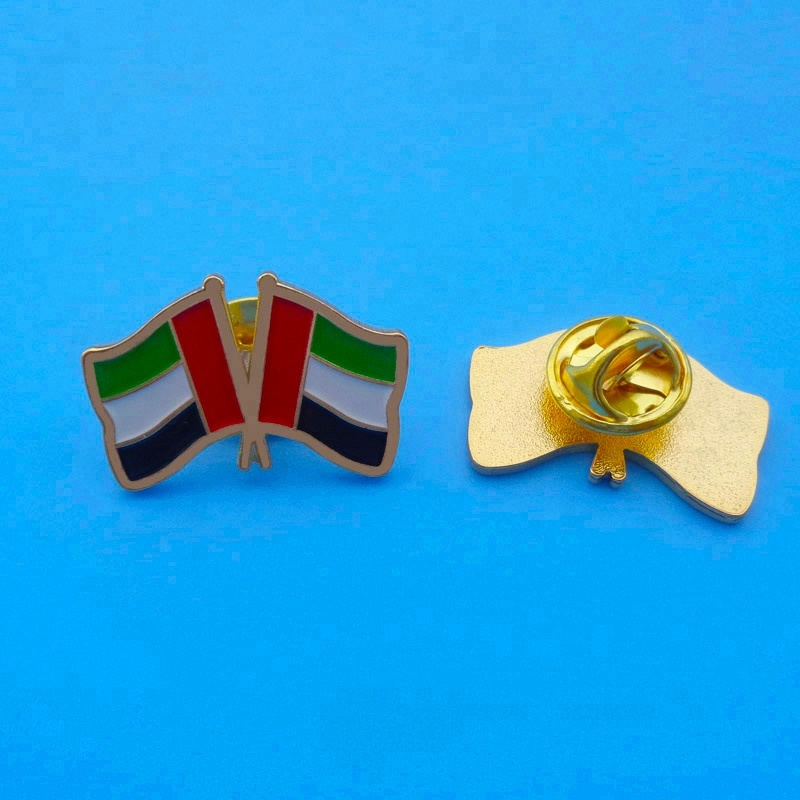 Great Britain Patriotic flags. Union Jack 25mm Badge Small 1 inch Flag Badges