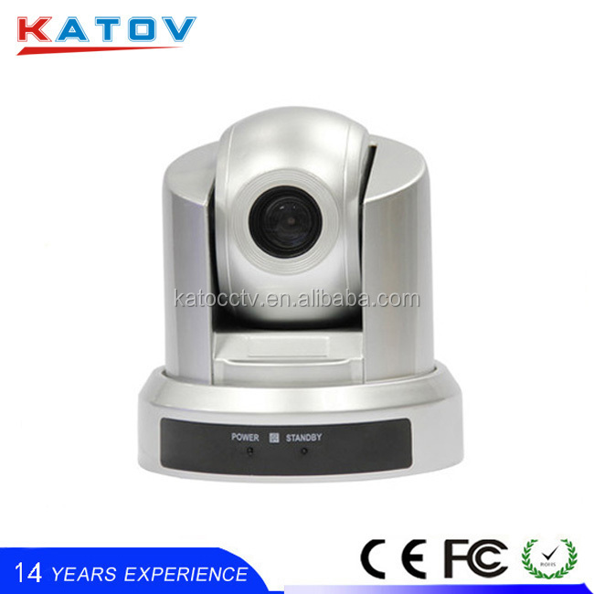 Educational equipment with usb adapter video conference camera for office , school , church