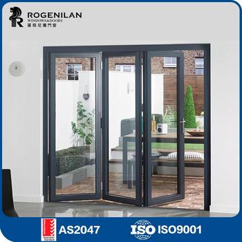 Rogenilan 75 as2047 australian standard aluminium exterior folding rogenilan 75 as2047 australian standard aluminium exterior folding glass patio doors prices planetlyrics Image collections