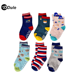 DL-I-1184 anti slip socks children baby socks grip