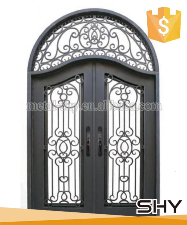 Exterior Wrought Iron Indian Main Door Designs   Buy Door Designs,Main Door  Designs,Indian Main Door Designs Product On Alibaba.com