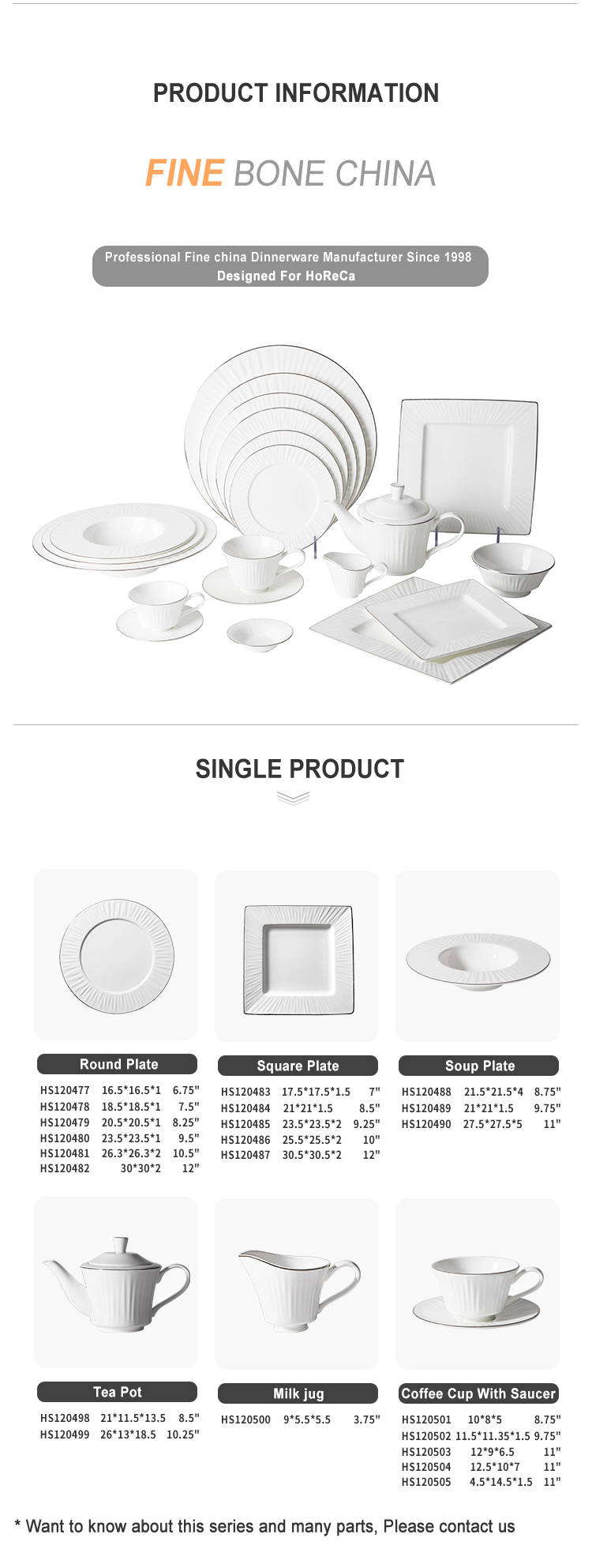 Best Price Silver Rim Dinner Set, Luxury Gold Banquet Crockery Dinnerware, Hotel & Restaurant Bone China Dinner Set Ceramic$