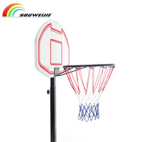Inground adjustable basketball hoop/stand/system